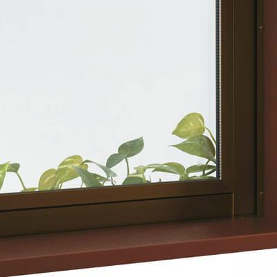 YKK AP製 アタッチメント付複層ガラス