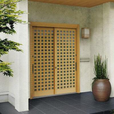 ドアリモ 玄関引戸/アウトセット玄関引戸